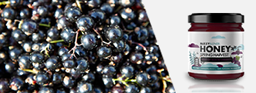 hint of blackcurrants