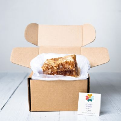 Honeycomb in a box
